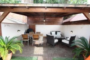 Excel·lent duplex de 119m2 amb terrassa de 42m2