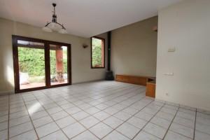 Casa amb individual Piscina i Jardí