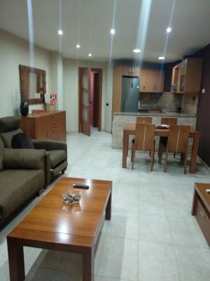 Duplex 2 habitaciones en el centro.