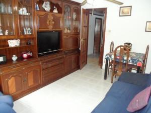 PISO DE 60 m² 3 DORMITORIOS EXTERIOR ASCENSOR