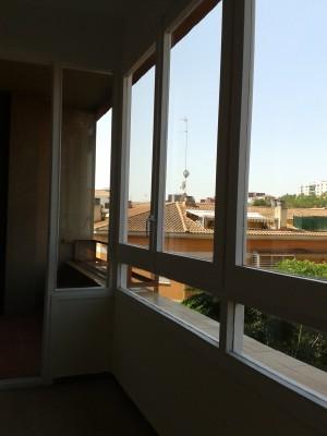 Piso 4 habitaciones zona centro Rubi