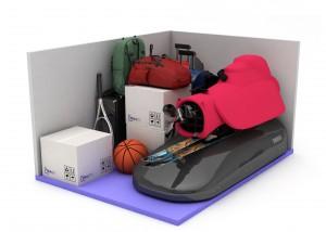 Traster gran Rubí centre - Minibox L