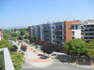Zona Horta de Santa María - Cambrils