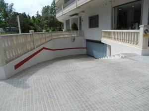 Zona Centro (Salou)