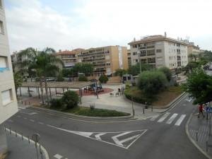 Zona eixample port