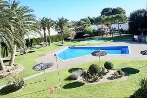 Luminoso y moderno apartamento en Vilafortuny-Cambrils