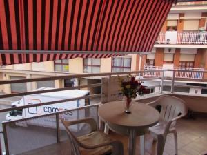 Espaciosa vivienda céntrica en Cambrils