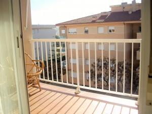 Apartamento con piscina en Vilafortuny, Cambrils