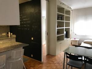 Apartament en St Gervasi