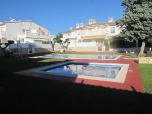 Impecable casa adosada en Vilafortuny! Oportunidad!