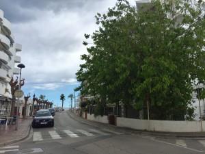 Zona Bahía  -  Cambrils