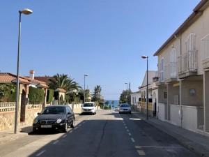 Unifamiliar adosada en La Llosa (Cambrils)