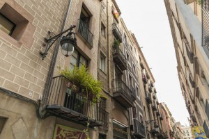 Piso espectacular en Ciutat Vella / Barcelona