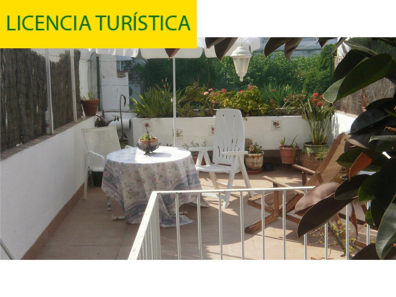 Casa en venta en zona céntrica en Sitges, junto a calle primero de mayo.