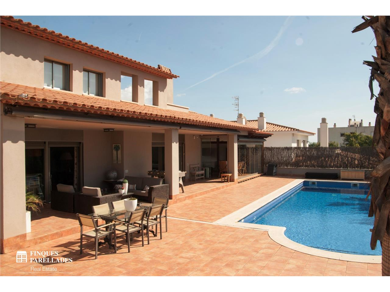 House for sale en Can Girona-Terramar-Vinyet