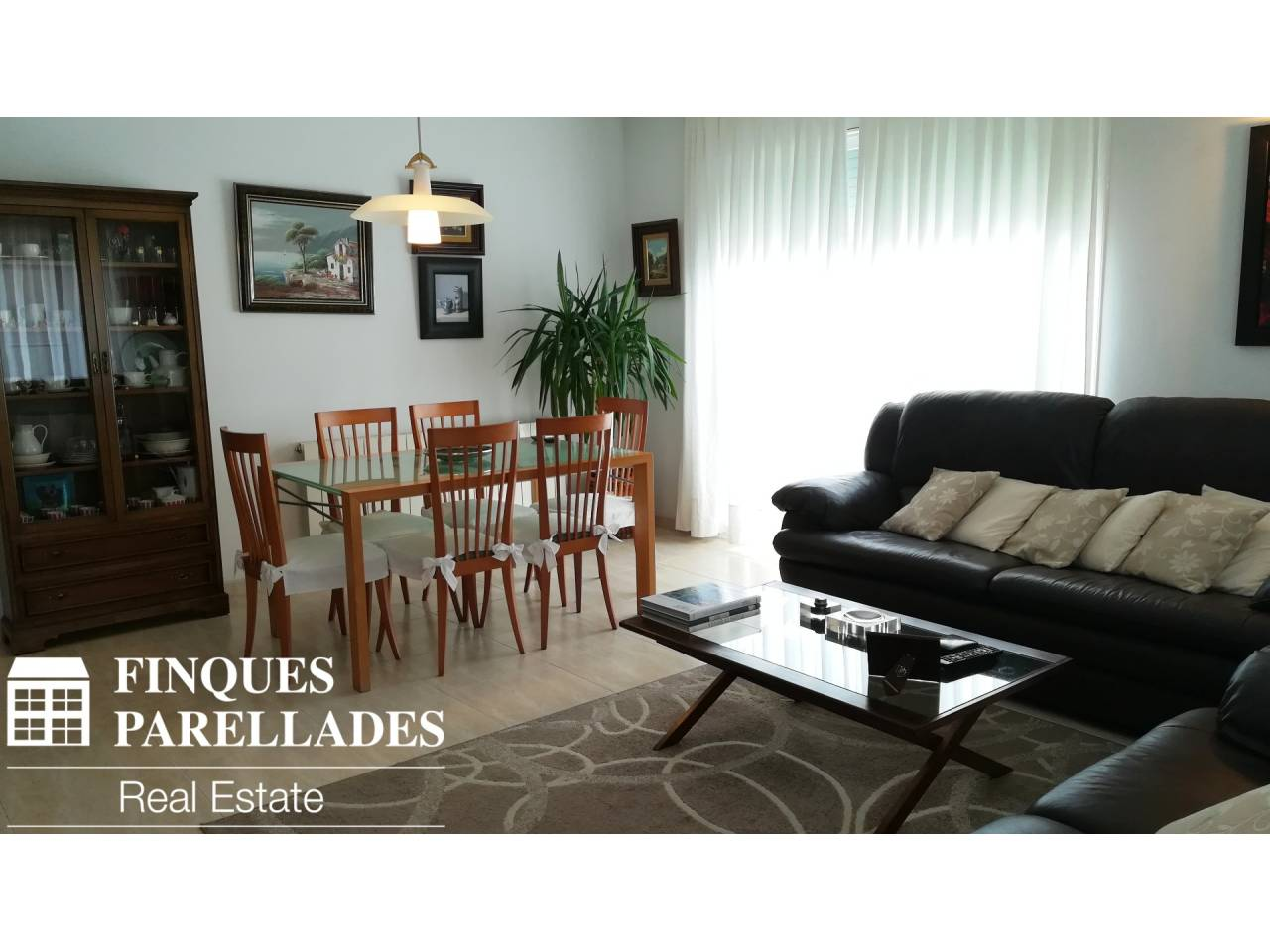 Flat for sale in Els Molins-Poble Sec-Pins Vens