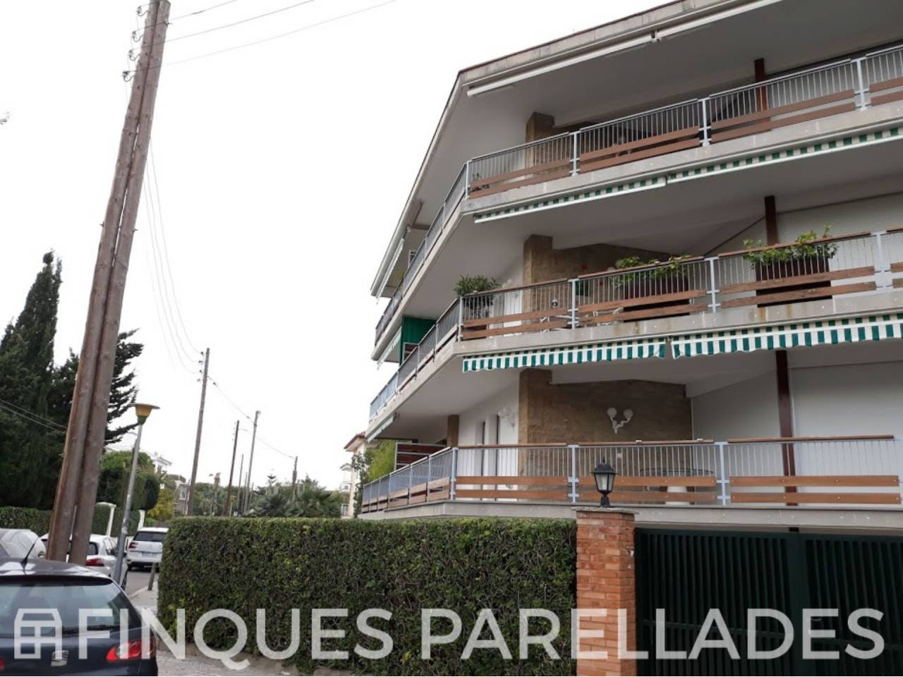 Flat for rent in Can Girona-Terramar-Vinyet