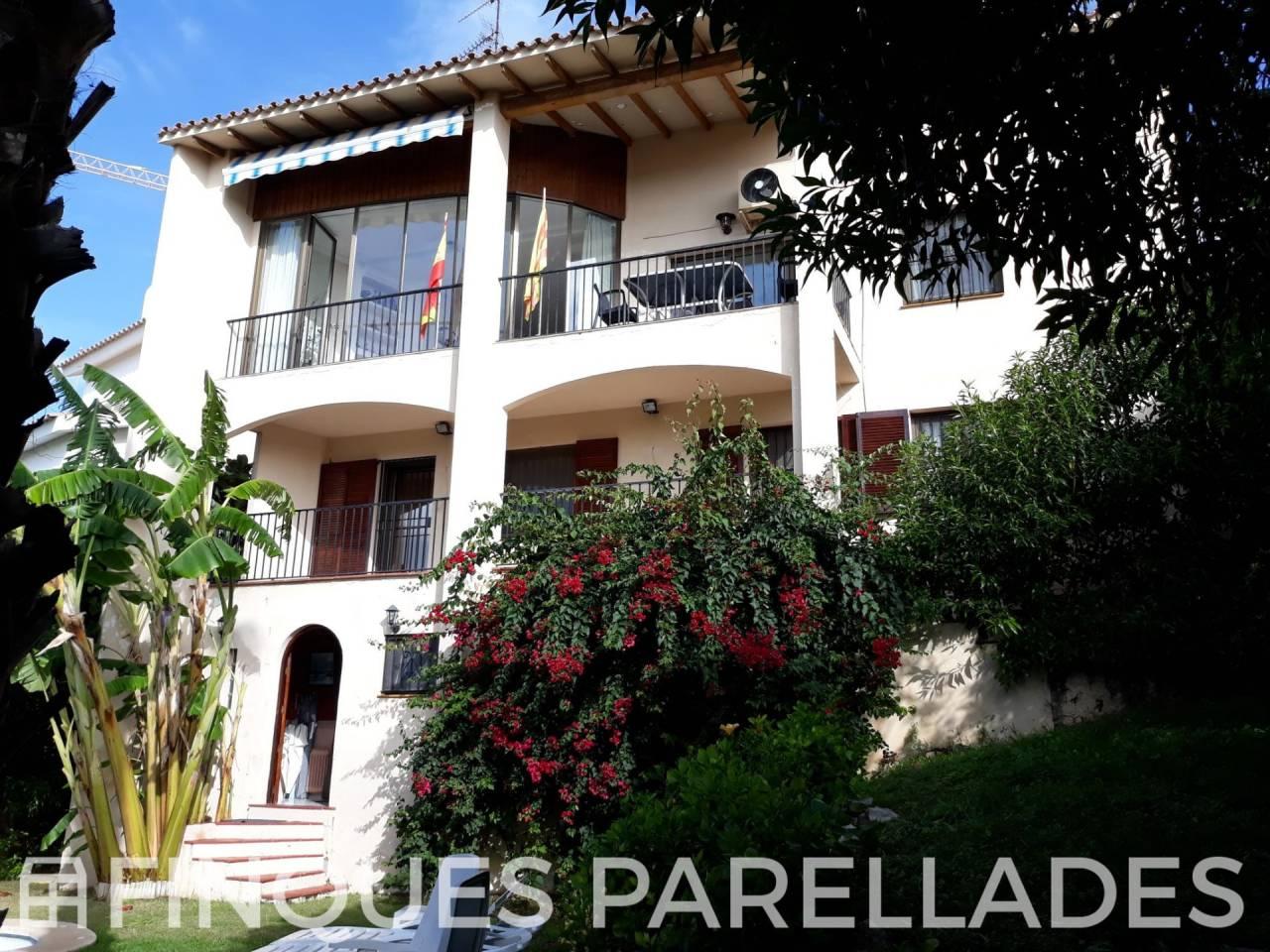 Дом аренда недвижимости в Vallpineda-Santa Bàrbara