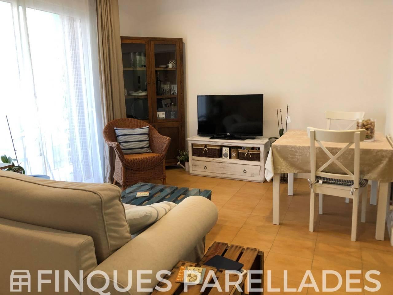 Bonito piso en venta en el centro de Sitges
